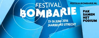 Festival Bombarie